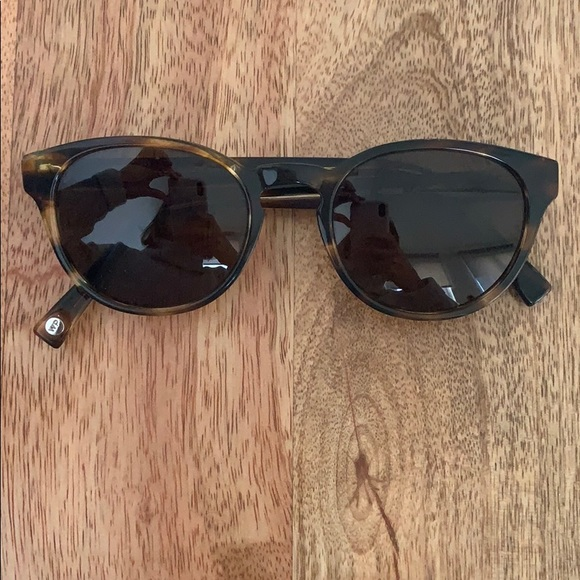 2df7f7cb724c9 Warby Parker Percey sunglasses. M 5c5609c5c9bf50adae36f79f. Other  Accessories ...